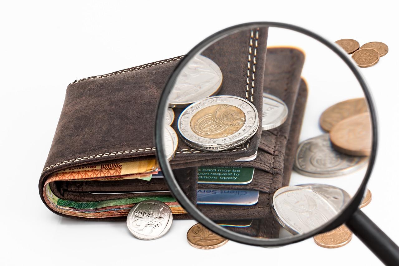 Методика по выявлению отношений с деньгами